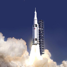 Boeing Upper Stage Will Power First Two SLS Launches