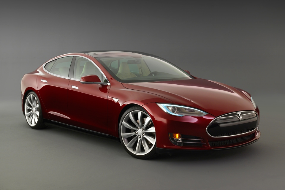 As for the Debate…Tesla Motors and Powering a Frontier