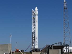 And the Dam Begins to Break, SpaceX Awarded First EELV Class Launches
