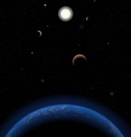 Does Tau Ceti Harbor Earth's Sister Planet?