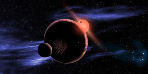 Kepler Data Suggests Life Bearing Planets May Be Close