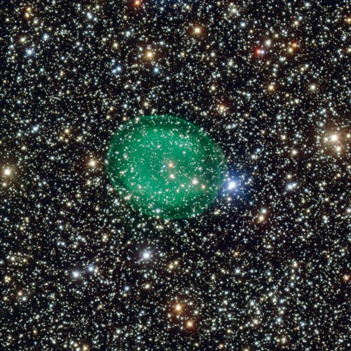 ESO's ALMA Shatters Previous Imaging Records
