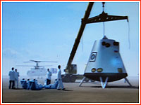 Is Russia Following SpaceX's Lead on Dragon?