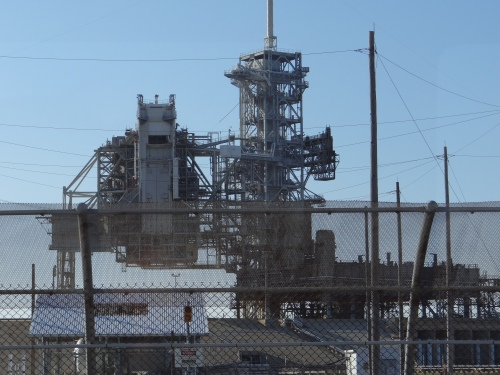 NASA Seeks Tenant for Pad 39A