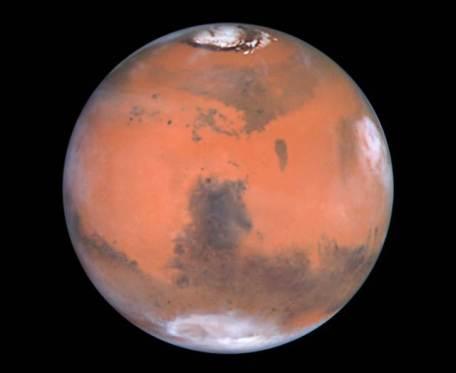 Credit : NASA