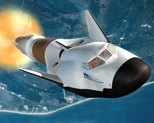 Update: SNC Completes Dream Chaser Safety Review
