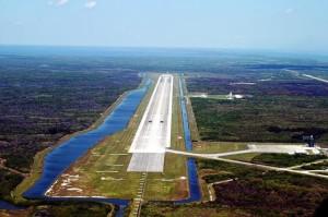 Shuttle Landing Facility Credit : BayNews9