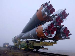 Russia Looks at Methane Propulsion for Next Generation Soyuz