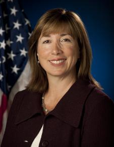 Lori Garver Departs NASA