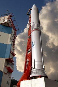 Japan's Epsilon Poised for Second Attempt