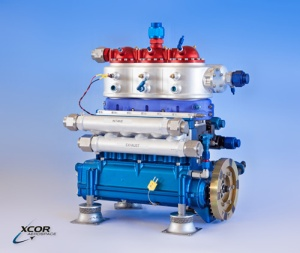 XCOR / ULA Piston Pump Announcement