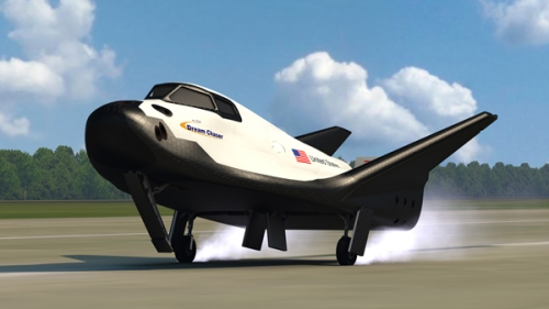 Sierra Nevada Announces 2016 Flight for Dream Chaser