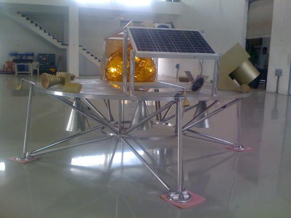 Google Lunar X-Prize Selects 5 Milestone Winners