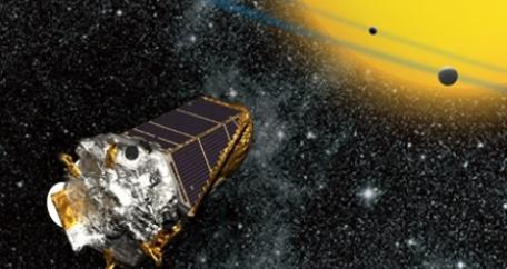 715 New Planets and Counting Credit : NASA