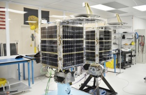Orbital to Launch Six Skybox Smallsats on Minotaur C